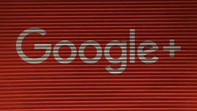 "Photo of ""جوجل"" تغلق شبكتها الاجتماعية Google+"