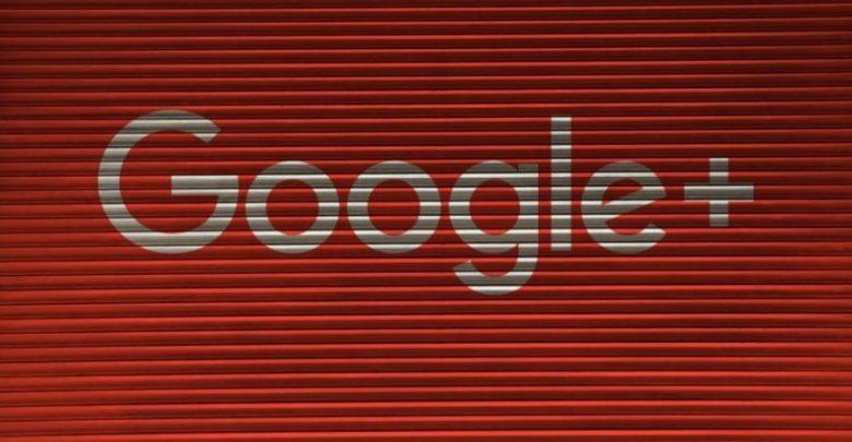 جوجل تغلق شبكتها الاجتماعية Google+