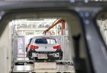 """مايكروسوفت تبرم شراكة مع BMW لبناء أنظمة سيارات في """"مصانع ذكية"""""""