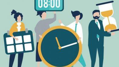 5 تطبيقات مهمة لرواد الأعمال لمساعدتهم على إدارة الوقت