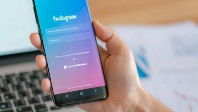 Photo of 5 طرق للحفاظ على أمان وخصوصية حسابك على إنستاجرام