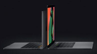 """Photo of """" آبل"""" تطلق إصدارًا محدثًا من MacBook Pro وتحل مشكلة لوحة…"""