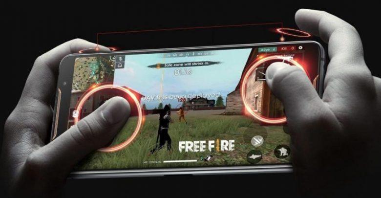 أفضل 5 هواتف ذكية للألعاب خلال عام 2019