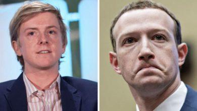 "Photo of أحد مؤسسي ""فيسبوك"" يدعو إلى تفكيكها والشركة ترد بسرعة"