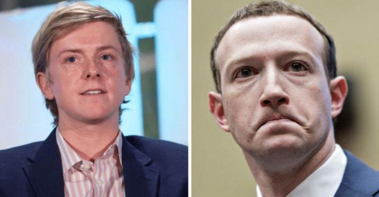 """أحد مؤسسي """"فيسبوك"""" يدعو إلى تفكيكها والشركة ترد بسرعة"""