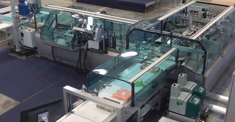 """"""" أمازون"""" تبدأ استخدام الآلات بدلًا من البشر في تعبئة طلبات العملاء"""