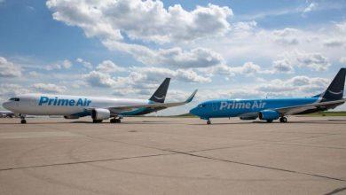 """"""" أمازون"""" تبدأ بناء مطارها البالغة قيمته 1.5 مليار دولار"""