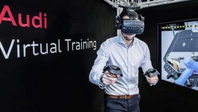 Photo of أودي تستخدم الواقع الافتراضي استعدادًا لحقبة السيارات…