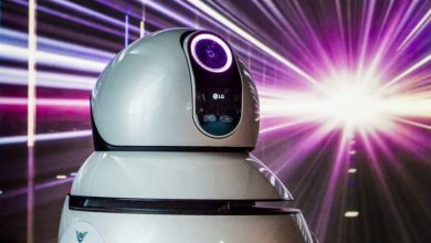 """Photo of """"إل جي"""" تُعلن تطوير رقاقة ذكاء اصطناعي """"من أجل حياة أفضل"""""""