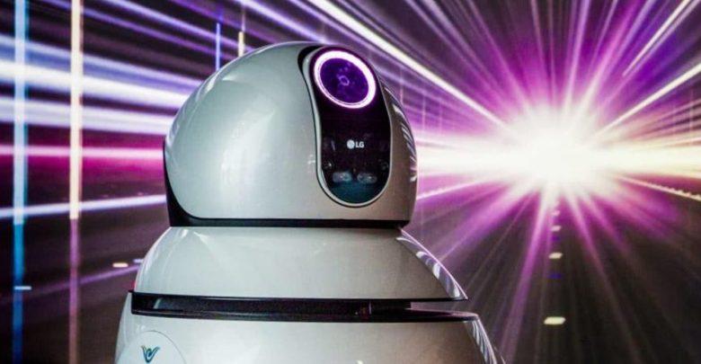 """""""إل جي"""" تُعلن تطوير رقاقة ذكاء اصطناعي """"من أجل حياة أفضل"""""""