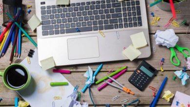 Photo of الفوضى الرقمية للموظفين تترك الشركات عُرضة للمخاطر