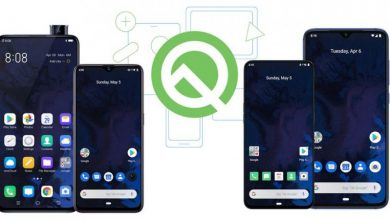 Photo of الهواتف المؤهلة للحصول على الإصدار التجريبي من نظام  Android Q …