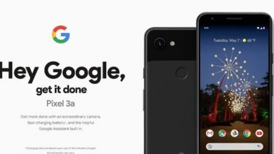 Photo of تسريبات: مواصفات هواتف جوجل Pixel 3a و 3a XL