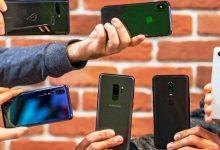 جارتنر: انخفاض شحنات الهواتف الذكية بنسبة 2.7٪ في الربع الأول