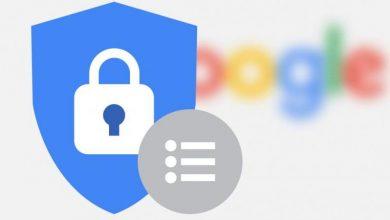 Photo of جوجل : الخصوصية لا يمكن أن تكون سلعة فاخرة