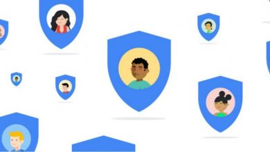 "Photo of "" جوجل"" تعلن عن أدوات جديدة للحفاظ على خصوصية المستخدمين"