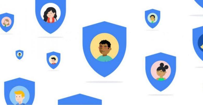 """"""" جوجل"""" تعلن عن أدوات جديدة للحفاظ على خصوصية المستخدمين"""