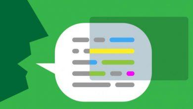 Photo of جوجل تقدم خدمة مدهشة جديدة GOOGLE TRANSLATOTRON تترجم الكلام إلى كلام بلغة أخرى مباشرةً
