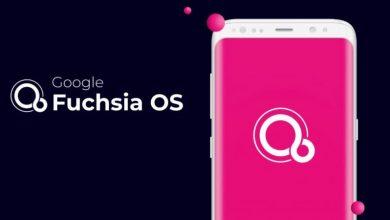 "Photo of ""جوجل "" تكشف عن التفاصيل الرئيسية لنظام Fuchsia OS"