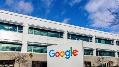 """Photo of """" جوجل"""" خزنت بعض كلمات مرور G Suite كنص عادي"""
