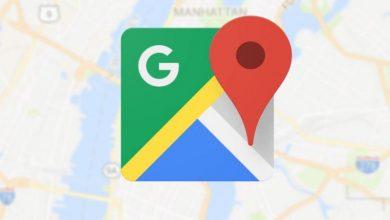 """Photo of """" خرائط جوجل"""" تدعم ميزتي السرعة القصوى وكاميرات السرعة في دول…"""