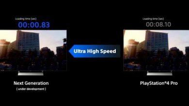 """Photo of """"سوني"""" توضح مدى سرعة تحميل الألعاب على PS5"""