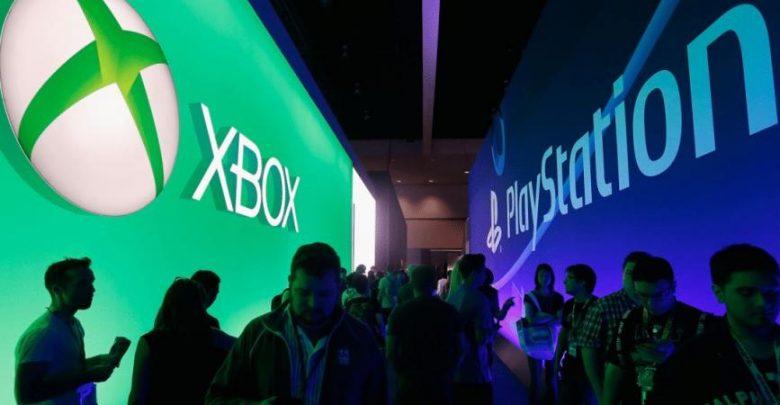 سوني ومايكروسوفت تتعاونان في مجال ألعاب الفيديو