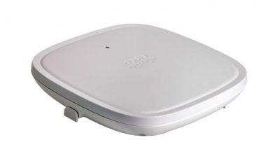 """Photo of """"سيسكو"""" تطلق مجموعة المعيار الجديد من الشبكات اللاسلكية Wi-Fi…"""