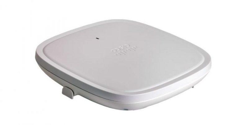 """""""سيسكو"""" تطلق مجموعة المعيار الجديد من الشبكات اللاسلكية Wi-Fi…"""