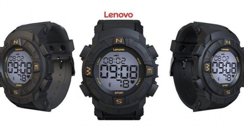 """"""" لينوفو"""" تطلق ساعتها الرقمية الذكية Ego"""