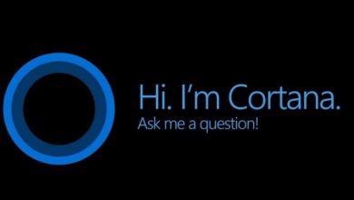 "Photo of ""مايكروسوفت"" تجعل كورتانا أفضل في المحادثات"