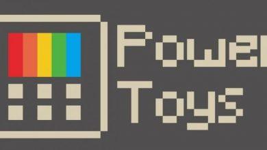 "Photo of ""مايكروسوفت"" تجلب أدوات PowerToys إلى ويندوز 10"