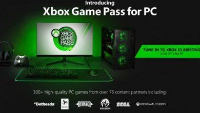 Photo of مايكروسوفت تُخطط لجلب خدمة Xbox Game Pass الى الحاسب الشخصي