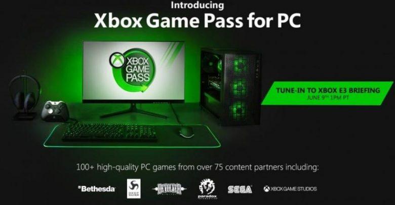 مايكروسوفت تُخطط لجلب خدمة Xbox Game Pass الى الحاسب الشخصي