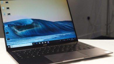 """Photo of """"مايكروسوفت"""" تزيل حاسب هواوي المحمول من متجرها"""