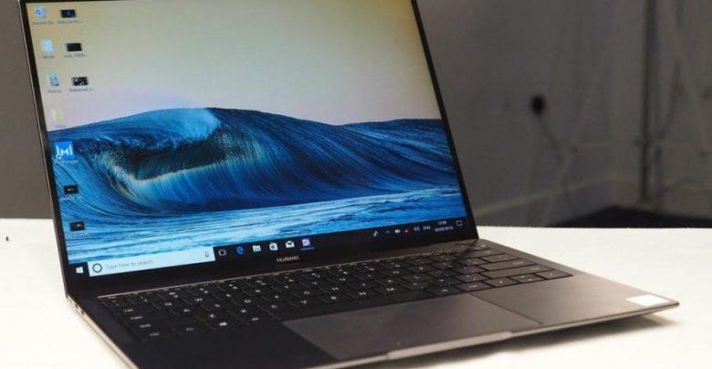 """""""مايكروسوفت"""" تزيل حاسب هواوي المحمول من متجرها"""