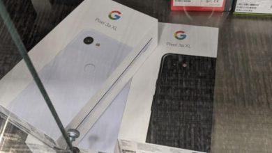 "Photo of متجر Best Buy يطرح ""Pixel 3a XL"" للبيع قبل الإعلان الرسمي"