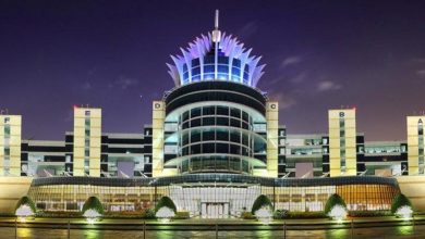 Photo of واحة دبي للسيليكون تستقبل وفدًا من وسائل إعلام عالمية