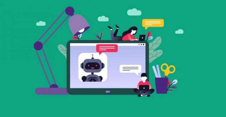 """5 طرق لتحسين تجربة المستخدم من خلال """"Chatbots"""""""