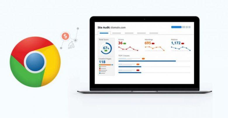6 إضافات كروم تساعدك على تحليل أداء موقع الويب بسهولة