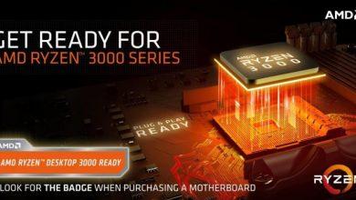 "Photo of "" AMD"" تعلن عن معالجات أقوى وبسعر أقل من معالجات إنتل"
