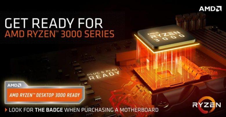 """ AMD"" تعلن عن معالجات أقوى وبسعر أقل من معالجات إنتل"