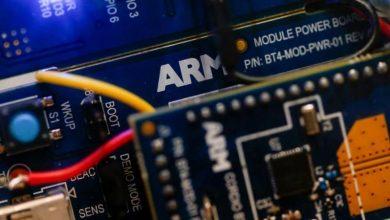 Photo of شركة ARM تسحب رخص تصميم المعالجات من هواوي وتقطع علاقتها بها