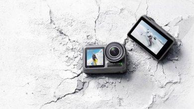 Photo of DJI تكشف عن كاميرا الأكشن الجديدة DJI Osmo Action Camera لمنافسة GoPro