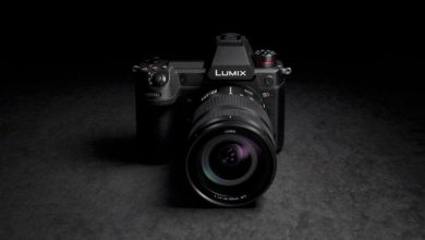 Photo of تطوير المطور.. كاميرا LUMIX S1H من باناسونيك بميزات جديدة