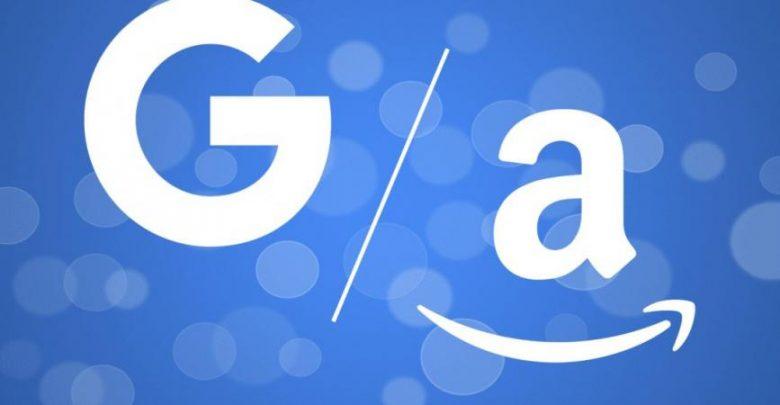 تقرير: المنظمون الأمريكيون يقسمون الرقابة على أمازون وجوجل