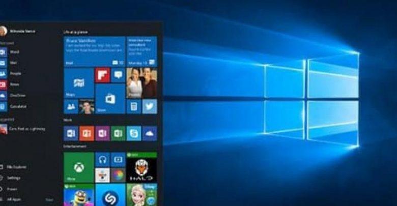 عرض خاص: windows 10 pro oem بسعر أقل من ١٢ دولارًا