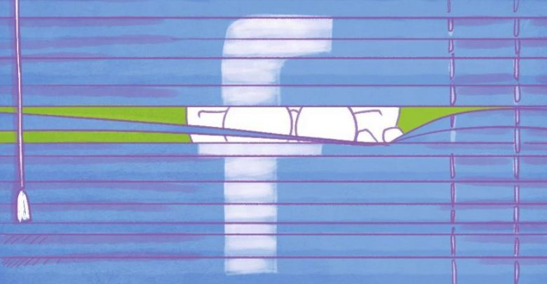 """قاض أمريكي يأمر """"فيسبوك"""" بتسليم سجلات خصوصية البيانات"""