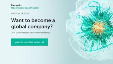 "Photo of ""كاسبرسكي "" تدعو الشركات الناشئة لتنمية فرص الأعمال في قطاع…"