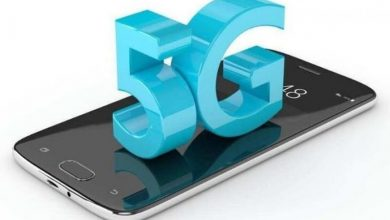 Photo of هواتف الجيل الخامس المتوفرة حاليًا وأين يُمكن استخدامها في الدول العربية